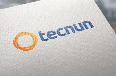 Logotipo Tecnun