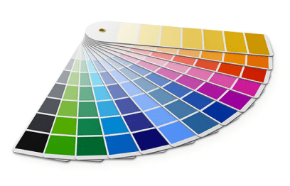 Materiais impressos - Estúdio Rubio