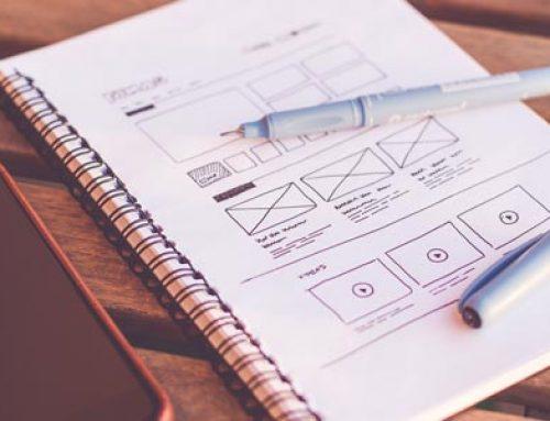Sua empresa é pequena? 3 motivos para investir em design